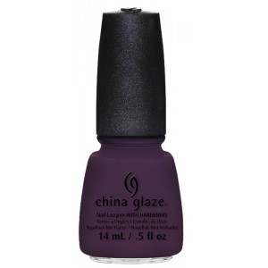 "CHINA GLAZE Лак для ногтей ""Я уверена, он очарован"" / Charmed, I'm Sure Nail Lacquer AUTUMN NIGHTS 14мл от Галерея Косметики"