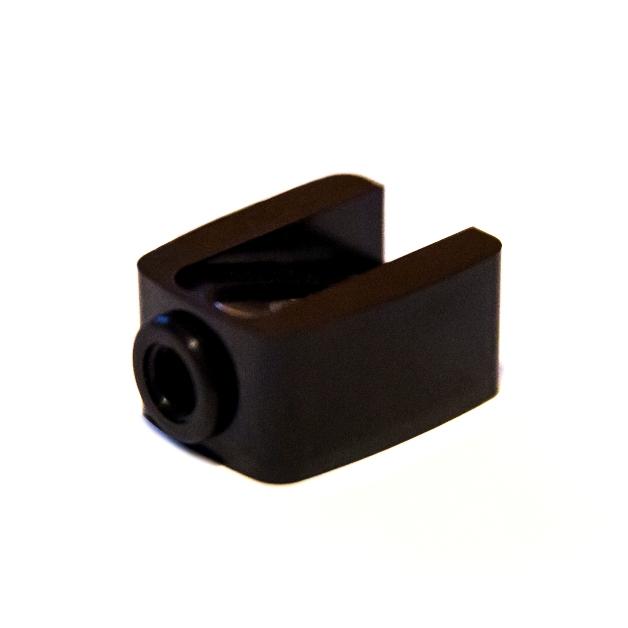 POSH Точилка для карандашей самозатачивающиеся (черная)