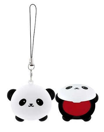 TONY MOLY Бальзам для губ / Panda's Dream Pocket Lip Balm 3,8 г бальзам для губ tony moly tony moly to047lwokh78