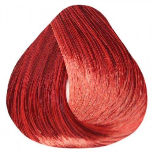 Купить ESTEL PROFESSIONAL 77/55 краска для волос / DE LUXE EXTRA RED 60 мл, Красный