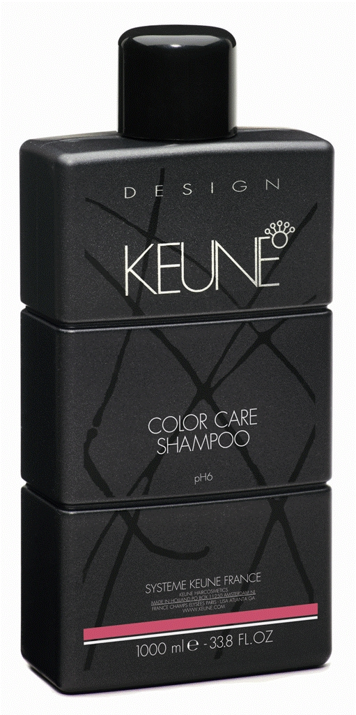 "KEUNE ������� ""������� ����"" / COLOR CARE SHAMPOO 1000��"