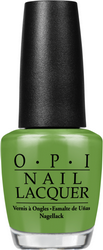 "OPI ��� ��� ������ ""I'm Sooo Swamped!"" / New Orleans 15��"
