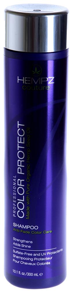 HEMPZ Шампунь защита цвета окрашенных волос / Color Protect Shampoo 300мл