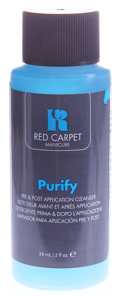 RED CARPET �������� ��� ������ ������� ���� / Purify Pre&Post Application Cleancer 60��~