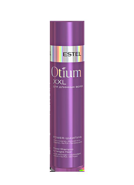 ESTEL PROFESSIONAL Крем-шампунь для длинных волос / OTIUM Flow 250мл estel крем шампунь otium color life для окрашенных волос 250 мл