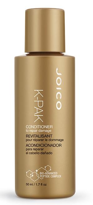 JOICO Кондиционер восстанавливающий для поврежденных волос / K-PAK 50 мл