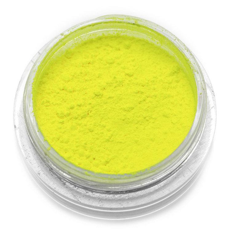 Купить TNL PROFESSIONAL Пигмент неоновый для ногтей, желтый 1 г