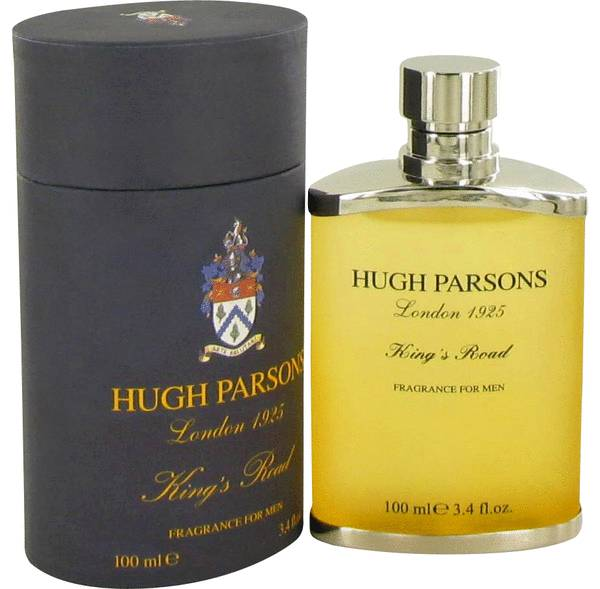 "HUGH PARSONS Вода парфюмерная ""Old England King's Road"" / HUGH PARSONS 100мл"