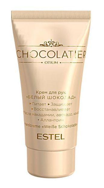 Купить ESTEL PROFESSIONAL Крем для рук Белый шоколад / CHOCOLATIER 50 мл