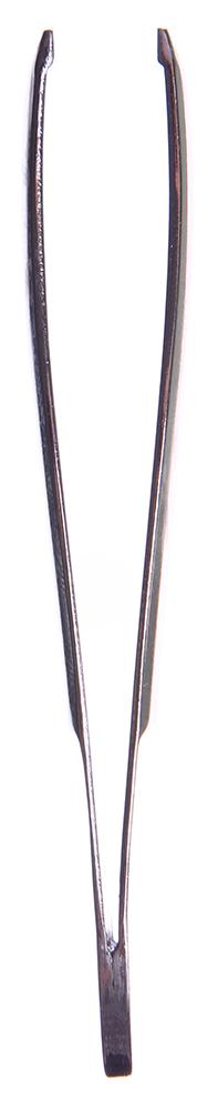 HUBERT Пинцет Н прямой 5181Пинцеты<br>Пинцет Hubert &amp;#40;прямой&amp;#41;.<br>