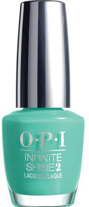 OPI Лак для ногтей / Withstands Test of Thyme Infinite Shine 15 мл opi лак для ногтей raisin the bar infinite shine 15мл