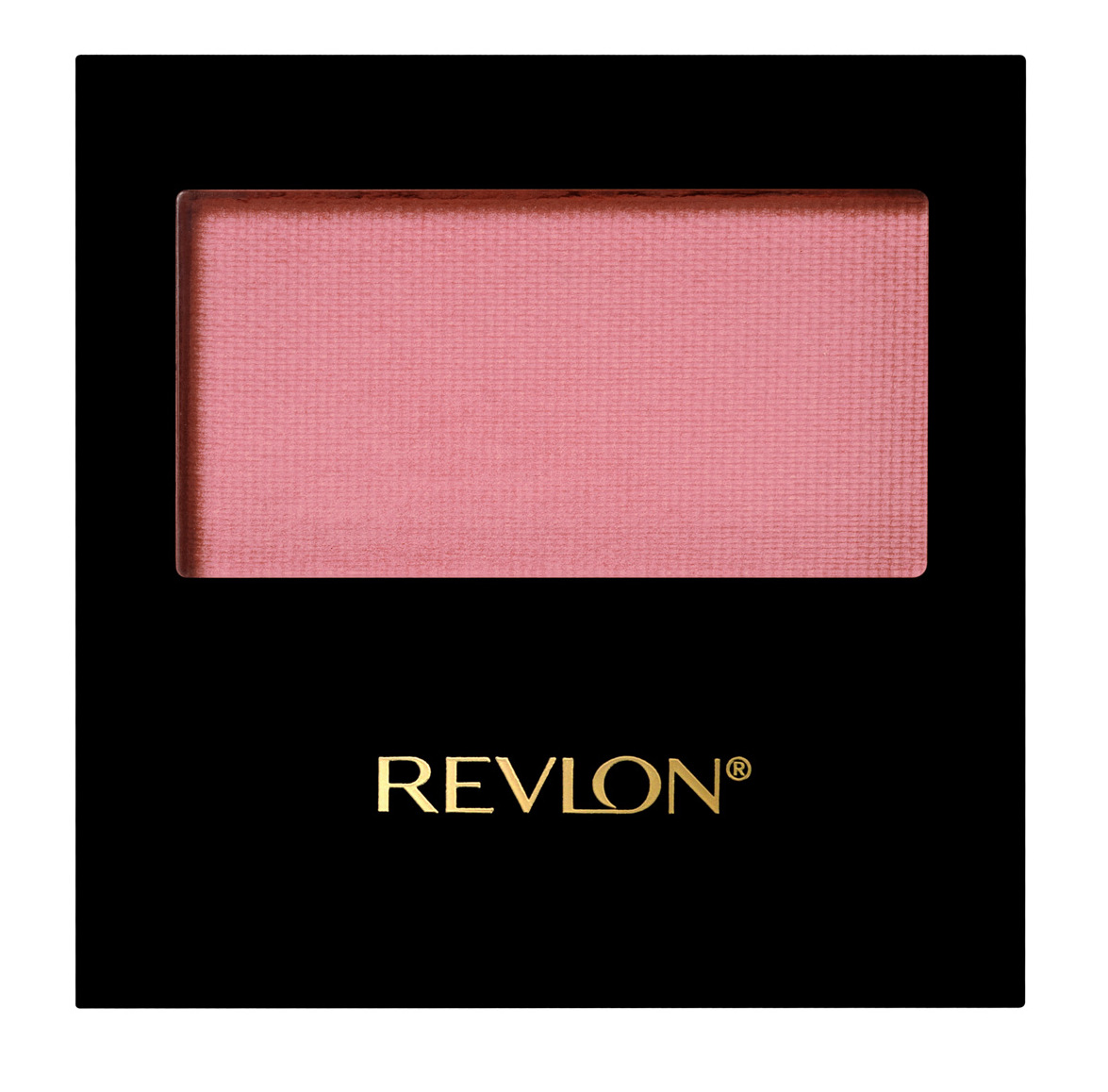 REVLON Румяна для лица 018 / Powder Blush Orchid charm - Румяна