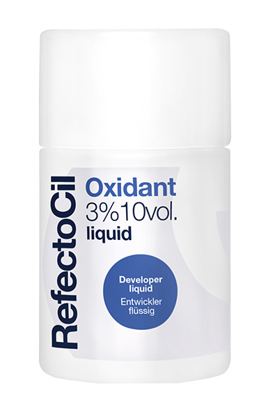 Купить REFECTOCIL Растворитель жидкий для краски / Oxidant 3% 100 мл