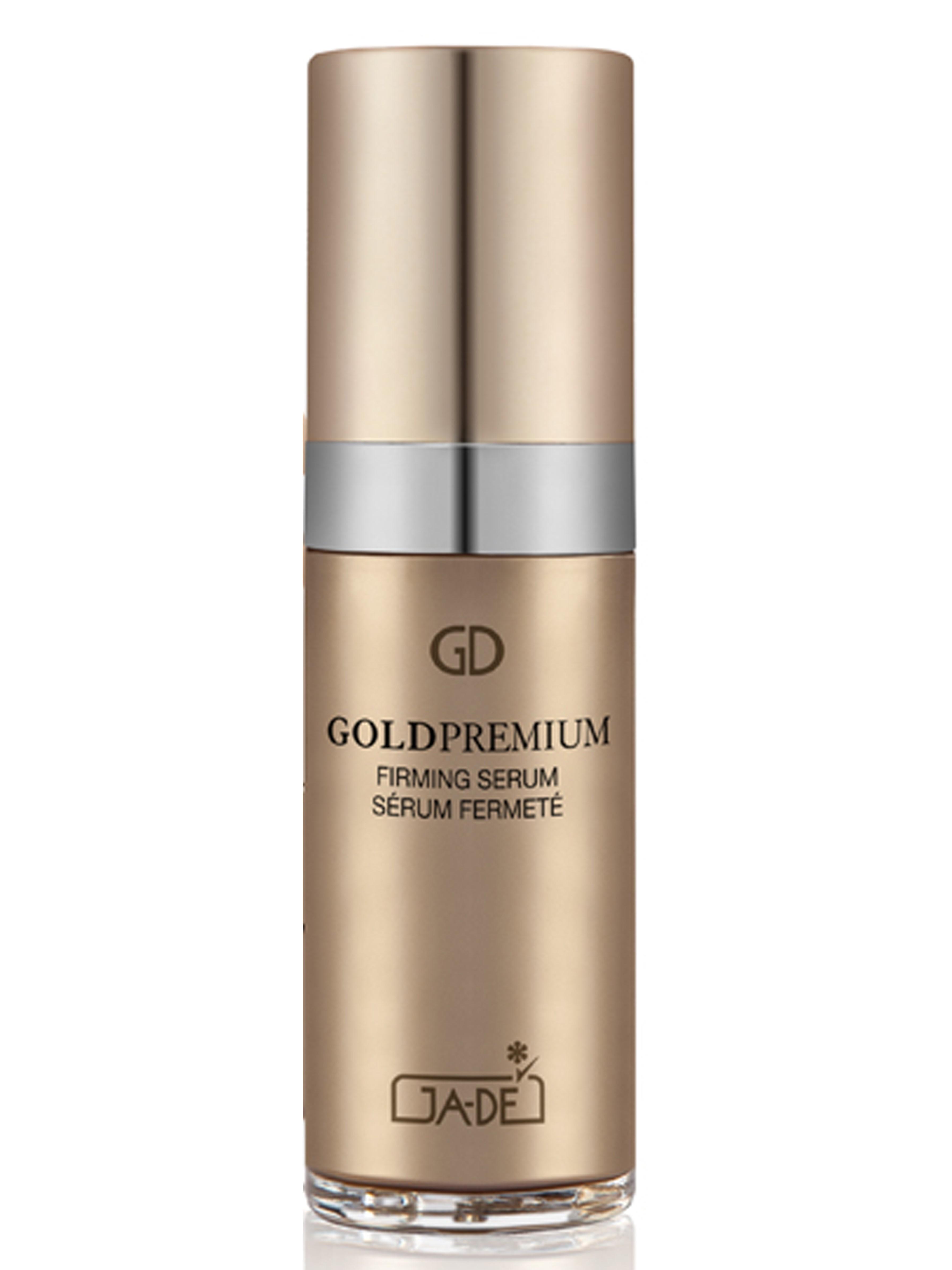 GA-DE Сыворотка укрепляющая для лица / GOLD PREMIUM 30мл