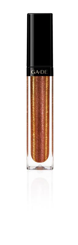 GA-DE Блеск для губ № 803 / CRYSTAL LIGHTS 6 мл -  Блески для губ