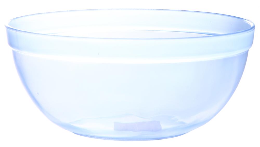 RFbeauty Лоток пластиковый круглый прозрачный 9 см СМ43