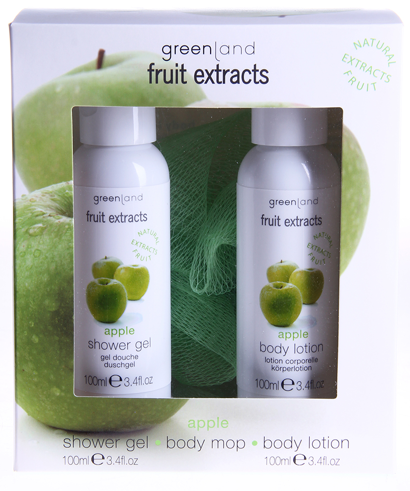 "GREENLAND ����� ��� ����� �� ����� ""������"" (���� ��� ����, ������ ��� ����, �������) / FRUIT EXTRACTS"