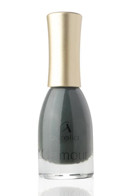 AURELIA 111G лак для ногтей / Glamour 13 мл
