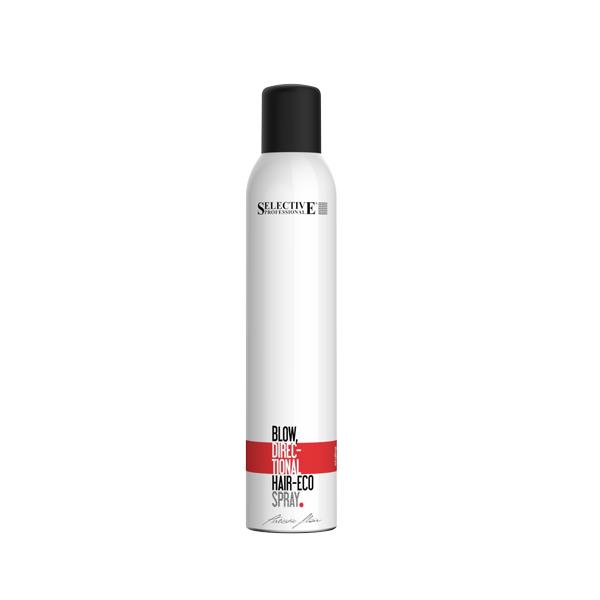 SELECTIVE PROFESSIONAL Лак-спрей натуральный придающий объем / ЭКО-V ARTISTIC FLAIR 300мл