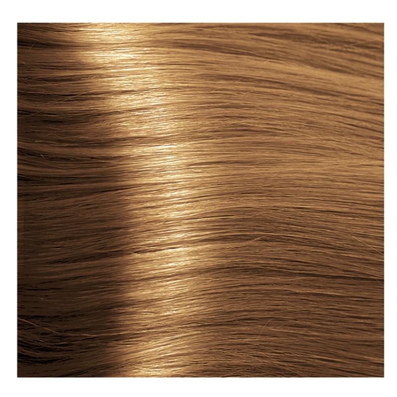 KAPOUS 9.8 крем-краска для волос / Hyaluronic acid 100мл