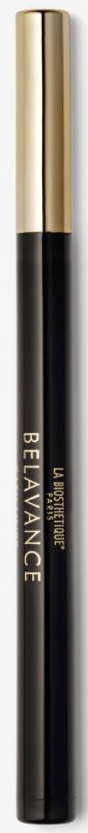 LA BIOSTHETIQUE Подводка водостойкая жидкая для глаз / Easy Liner Black 1,6 мл -  Подводки