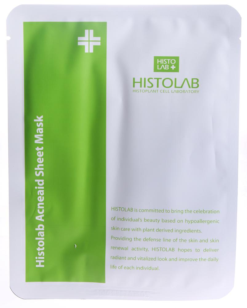 HISTOLAB ����� ��� ������� ���� / Acne-aid Sheet Mask 30��