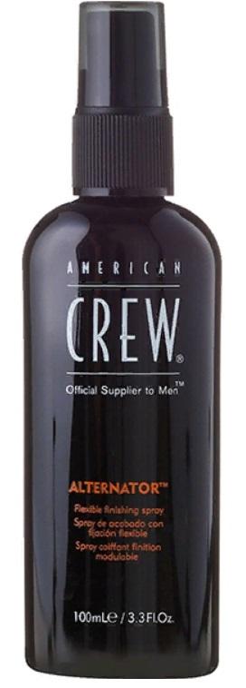 AMERICAN CREW Спрей для волос, для мужчин / Alternator 100 мл
