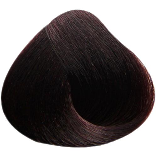 BRELIL PROFESSIONAL 6.53 краска для волос, золотистый махагоновый темный блондин / COLORIANNE CLASSIC 100 мл  - Купить