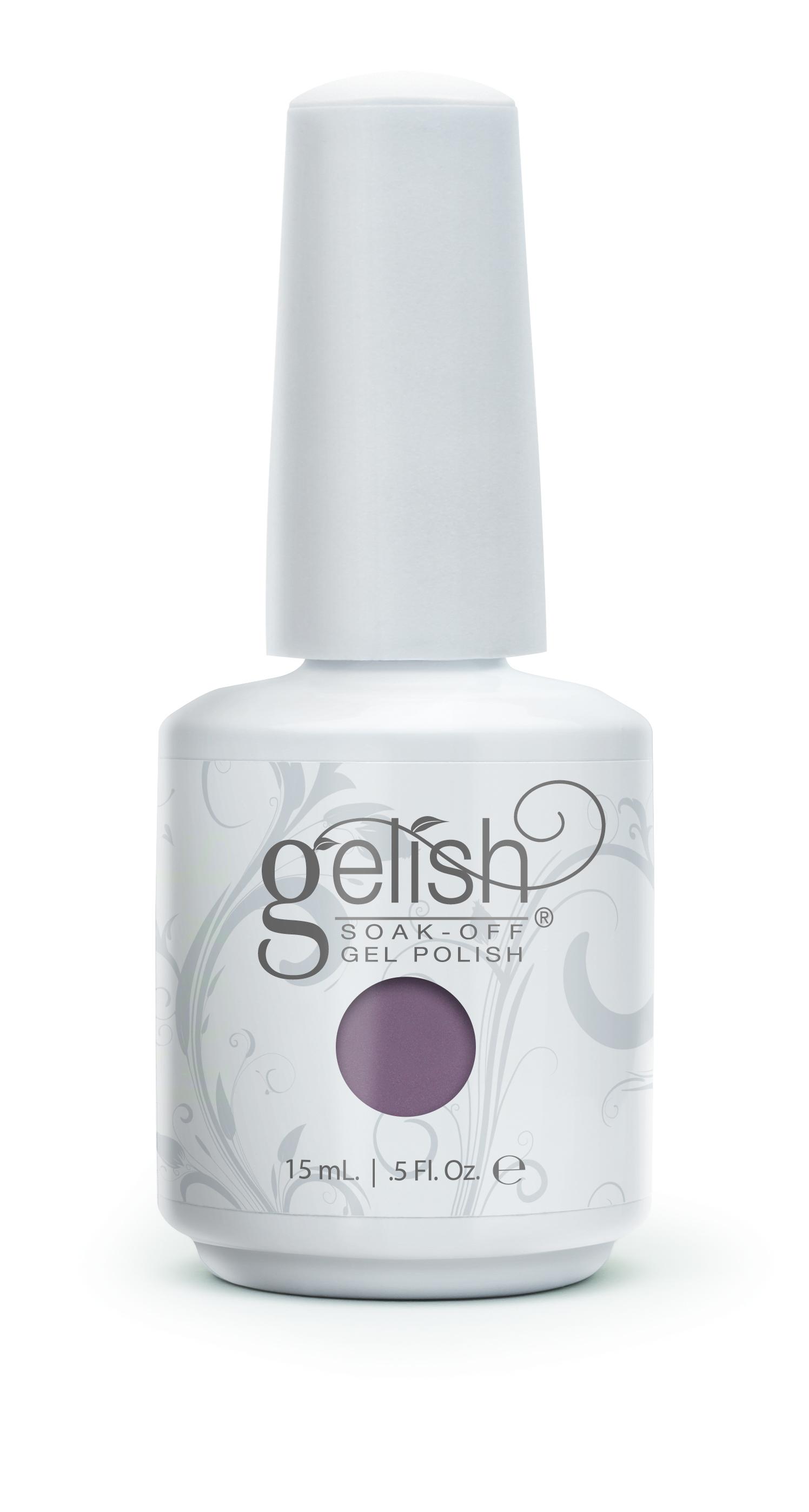 GELISH Гель-лак From Rodeo To Rodeo Drive / GELISH 15млГель-лаки<br>Гель-лак Gelish наносится на ноготь как лак, с помощью кисточки под колпачком. Процедура нанесения схожа с&amp;nbsp;нанесением обычного цветного покрытия. Все гель-лаки Harmony Gelish выполняют функцию еще и укрепляющего геля, делая ногти более прочными и длинными. Ногти клиента находятся под защитой гель-лака, они не ломаются и не расслаиваются. Гель-лаки Gelish после сушки в LED или УФ лампах держатся на натуральных ногтях рук до 3 недель, а на ногтях ног до 5 недель. Способ применения: Подготовительный этап. Для начала нужно сделать маникюр. В зависимости от ваших предпочтений это может быть европейский, классический обрезной, СПА или аппаратный маникюр. Главное, сдвинуть кутикулу с ногтевого ложа и удалить ороговевшие участки кожи вокруг ногтей. Особенностью этой системы является то, что перед нанесением базового слоя необходимо обработать ноготь шлифовочным бафом Harmony Buffer 100/180 грит, для того, чтобы снять глянец. Это поможет улучшить сцепку покрытия с ногтем. Пыль, которая осталась после опила, излишки жира и влаги удаляются с помощью обезжиривателя Бондер / GELISH pH Bond 15&amp;nbsp;мл или любого другого дегитратора. Нанесение искусственного покрытия Harmony.&amp;nbsp; После того, как подготовительные процедуры завершены, можно приступать непосредственно к нанесению искусственного покрытия Harmony Gelish. Как и все гелевые лаки, продукцию этого бренда необходимо полимеризовать в лампе. Гель-лаки Gelish сохнут (полимеризуются) под LED или УФ лампой. Время полимеризации: В LED лампе 18G/6G = 30 секунд В LED лампе Gelish Mini Pro = 45 секунд В УФ лампах 36 Вт = 120 секунд В УФ лампе Harmony Mini Portable UV Light = 180 секунд ПРИМЕЧАНИЕ: подвергать полимеризации необходимо каждый слой гель-лакового покрытия! 1)Первым наносится тонкий слой базового покрытия Gelish Foundation Soak Off Base Gel 15 мл. 2)Следующий шаг   нанесение цветного гель-лака Harmony Gelish.&amp;nbsp; 3)Заключительный 