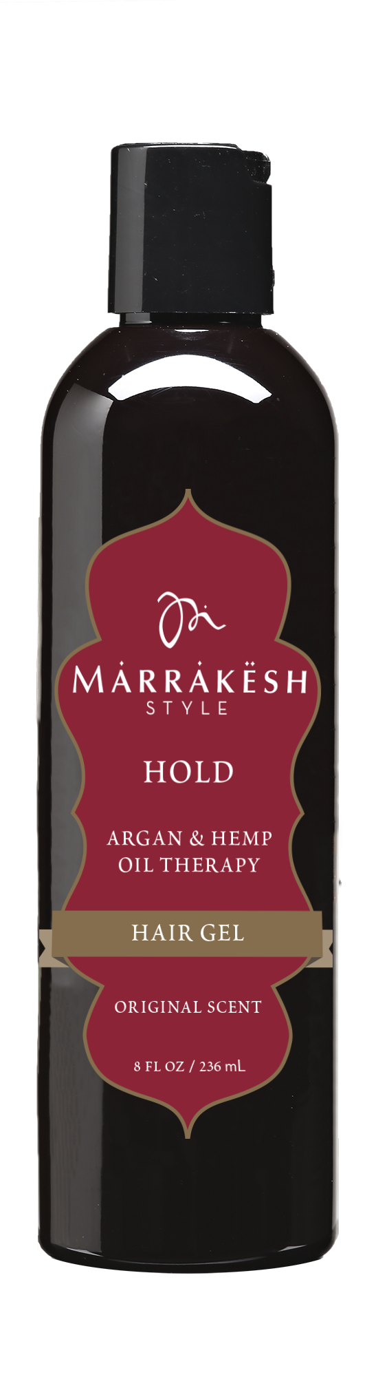MARRAKESH Гель для укладки / Marrakesh Styling Holding Gel 236 мл
