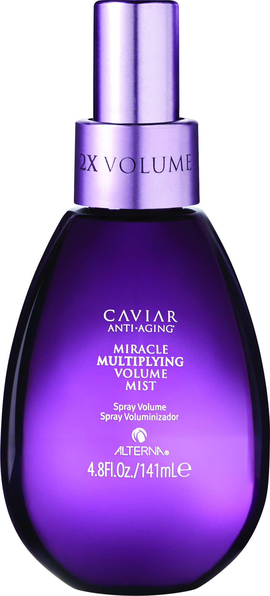 ALTERNA ����� ��������� ��� �������� ������������� ������ / Caviar Volume 141��