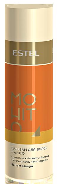 ESTEL PROFESSIONAL Бальзам для волос Манго / MOHITO 200 мл -  Бальзамы