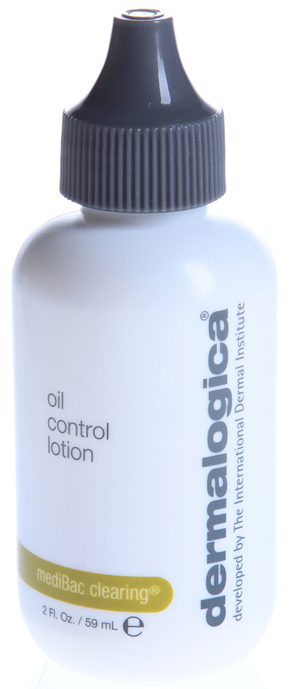 DERMALOGICA Лосьон себорегулирующий / Oil Control Lotion MEDIBAC 60 мл после бритья clubman pinaud after shave lotion объем 375 мл