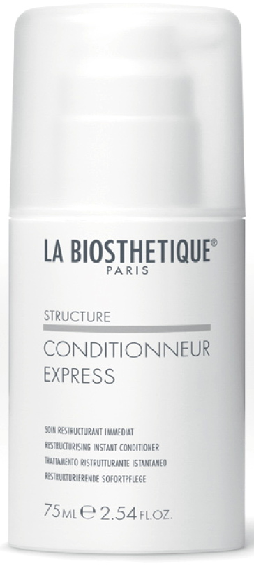 LA BIOSTHETIQUE Крем-уход несмываемый для поврежденных волос / Conditionneur Express 75 мл