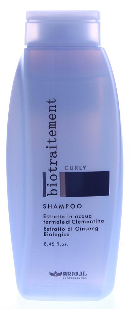 BRELIL ������� ��� �������� ����� / Curly Shampoo BIO 250��
