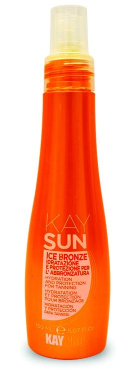 Купить KAYPRO Флюид для тела Увлажнение и защита, для загара / KAY SUN 150 мл