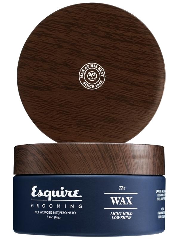 CHI Воск для волос, легкая степень фиксации, легкий блеск / ESQUIRE GROOMING 85 г