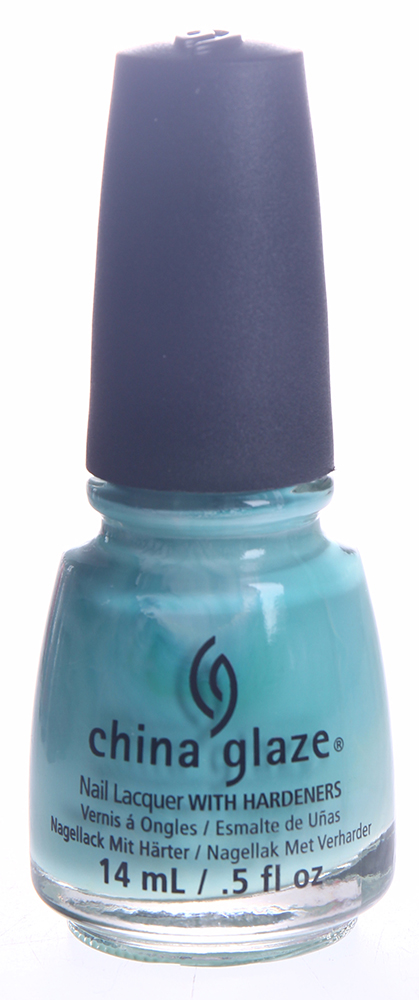 "CHINA GLAZE ��� ��� ������ ""��� ����"" / For Audrey Nail Lacquer 14��"