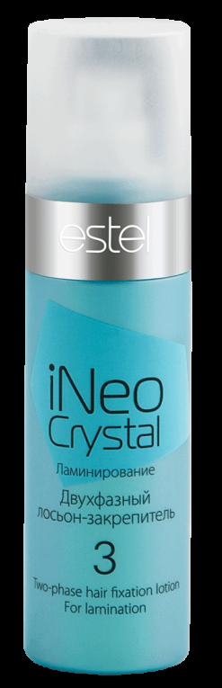 ESTEL PROFESSIONAL Лосьон-закрепитель двухфазный для волос / iNEO-CRYSTAL 150 мл