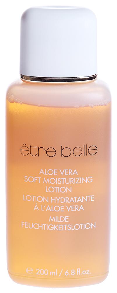 Купить со скидкой ETRE BELLE Лосьон увлажняющий с алоэ вера / Aloe Vera Soft Moisturising Tonic 200 мл