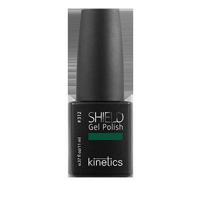 KINETICS 312S гель-лак для ногтей / SHIELD TRUE Beauty 11 мл