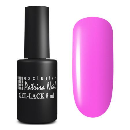 Купить PATRISA NAIL 123 гель-лак для ногтей / Pina Colada 8 мл