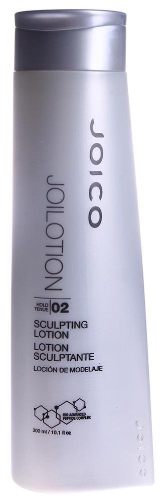 JOICO Лосьон скульптурный для укладки (фиксация 2) / STYLE &amp; FINISH 300млЛосьоны<br>Контролирует волосы и придает блеск, УФ-защита, не содержит спирт! Отличный продукт для создания объемных укладок на тонких волосах и эффекта мокрых волос! Способ применения: Нанести на влажные или сухие волосы, приступить к укладке.<br>
