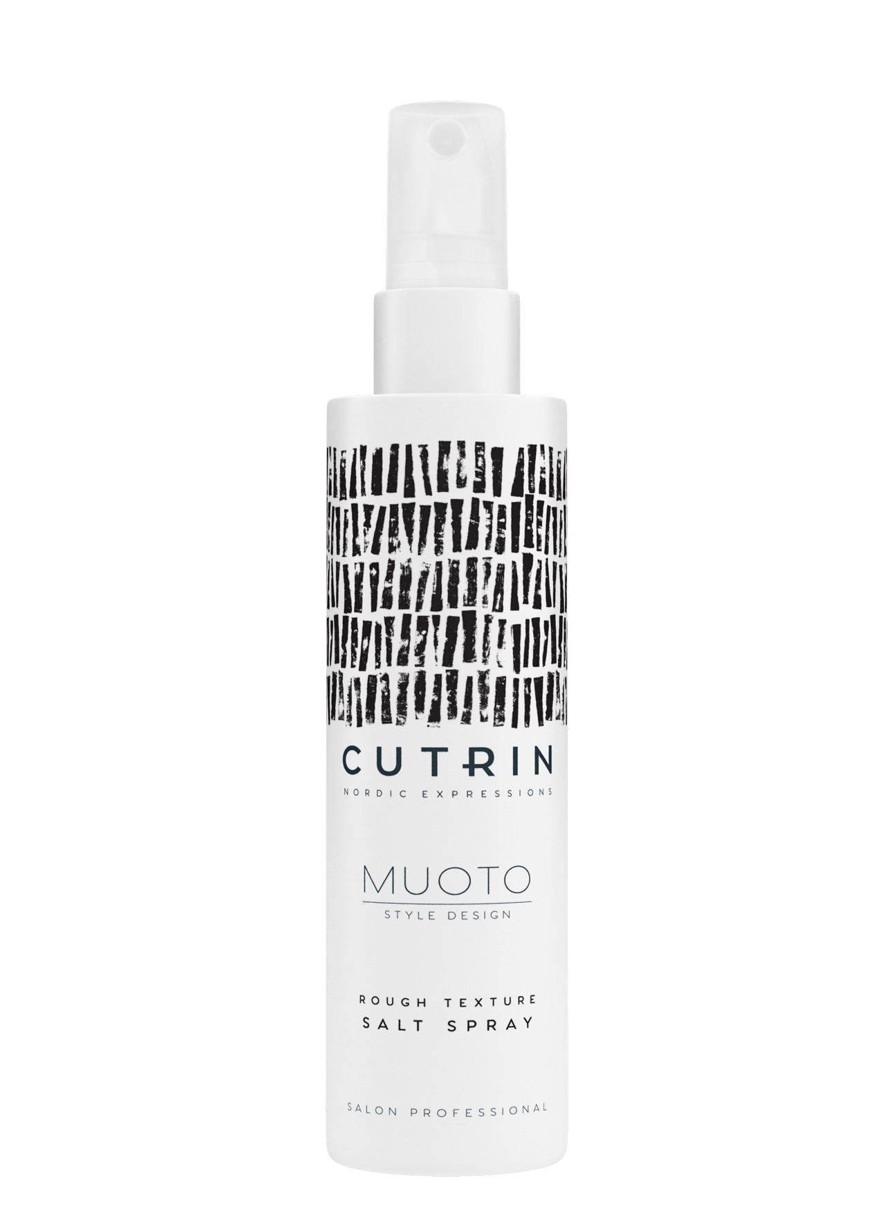CUTRIN Спрей солевой для раф текстуры / MUOTO ROUGH TEXTURE SALT SPRAY 200 мл.