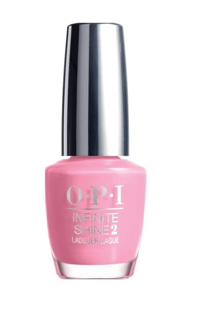 OPI Лак для ногтей Follow Your Bliss / Infinite Shine 15мл opi лак для ногтей never give up infinite shine 15мл