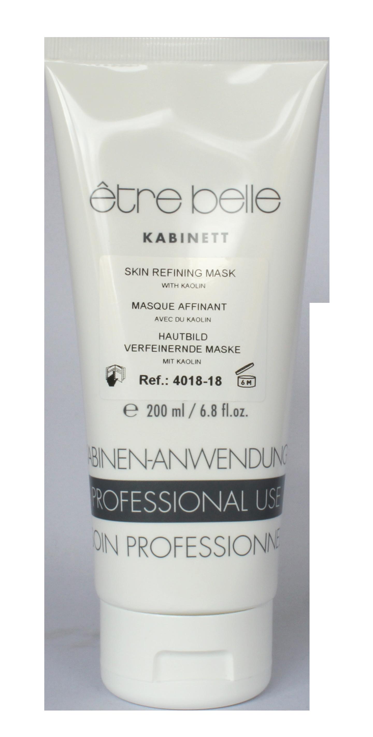 ETRE BELLE Маска с каолином / Skin Therapy 200мл
