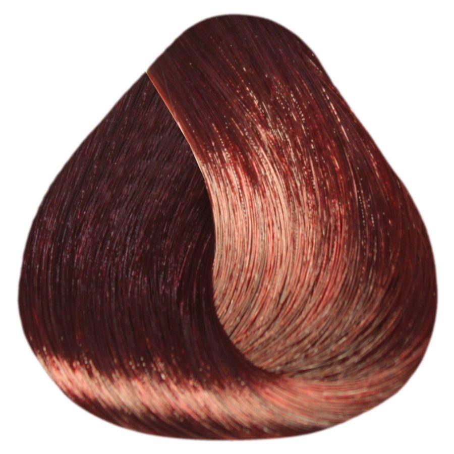 ESTEL PROFESSIONAL 6/65 краска д/волос / DE LUXE SENSE 60млКраски<br>6/65 темно-русый фиолетово-красный Разнообразие палитры оттенков SENSE DE LUXE позволяет играть и варьировать цветом, усиливая естественную красоту волос, создавать яркие оттенки. Волосы приобретут великолепный блеск, мягкость и шелковистость. Новые возможности для мастера, истинное наслаждение для вашего клиента. Полуперманентная крем-краска для волос не содержит аммиак. Окрашивает волосы тон в тон. Придает глубину натуральному цвету волос, насыщает их блеском и сиянием. Выравнивает цвет волос по всей длине. Легко смешивается, обладает мягкой, эластичной консистенцией и приятным запахом, экономична в использовании. Масло авокадо, пантенол и экстракт оливы обеспечивают глубокое питание и увлажнение, кератиновый комплекс восстанавливает структуру и природную эластичность волос, сохраняет естественный гидробаланс кожи головы. Палитра цветов: 68 тонов. Цифровое обозначение тонов в палитре: Х/хх   первая цифра   уровень глубины тона х/Хх   вторая цифра   основной цветовой нюанс х/хХ   третья цифра   дополнительный цветовой нюанс Рекомендуемый расход крем-краски для волос средней густоты и длиной до 15 см   60 г (туба). Способ применения: ОКРАШИВАНИЕ Рекомендуемые соотношения Для темных оттенков 1-7 уровней и тонов EXTRA RED: 1 часть крем-краски SENSE DE LUXE + 2 части 3% оксигента DE LUXE Для светлых оттенков 8-10 уровней: 1 часть крем-краски ESTEL SENSE DE LUXE + 2 части 1,5% активатора DE LUXE. КОРРЕКТОРЫ /CORRECTOR/ 0/00N   /Нейтральный/ бесцветный безамиачный крем. Применяется для получения промежуточных оттенков по цветовому ряду. 0/66, 0/55, 0/44, 0/33, 0/22, 0/11   цветные корректоры. С помощью цветных корректоров можно усилить яркость, интенсивность цвета, или нейтрализовать нежелательный цветовой нюанс. Рекомендуемое количество корректоров: 1 г = 2 см На 30 г крем-краски (оттенки основной палитры): 10/Х   1-2 см 9/Х   2-3 см 8/Х   3-4 см 7/Х   4-5 см 6/Х   5-6 см 5/Х   6-7 см 4/Х   7-8 см 3/Х 