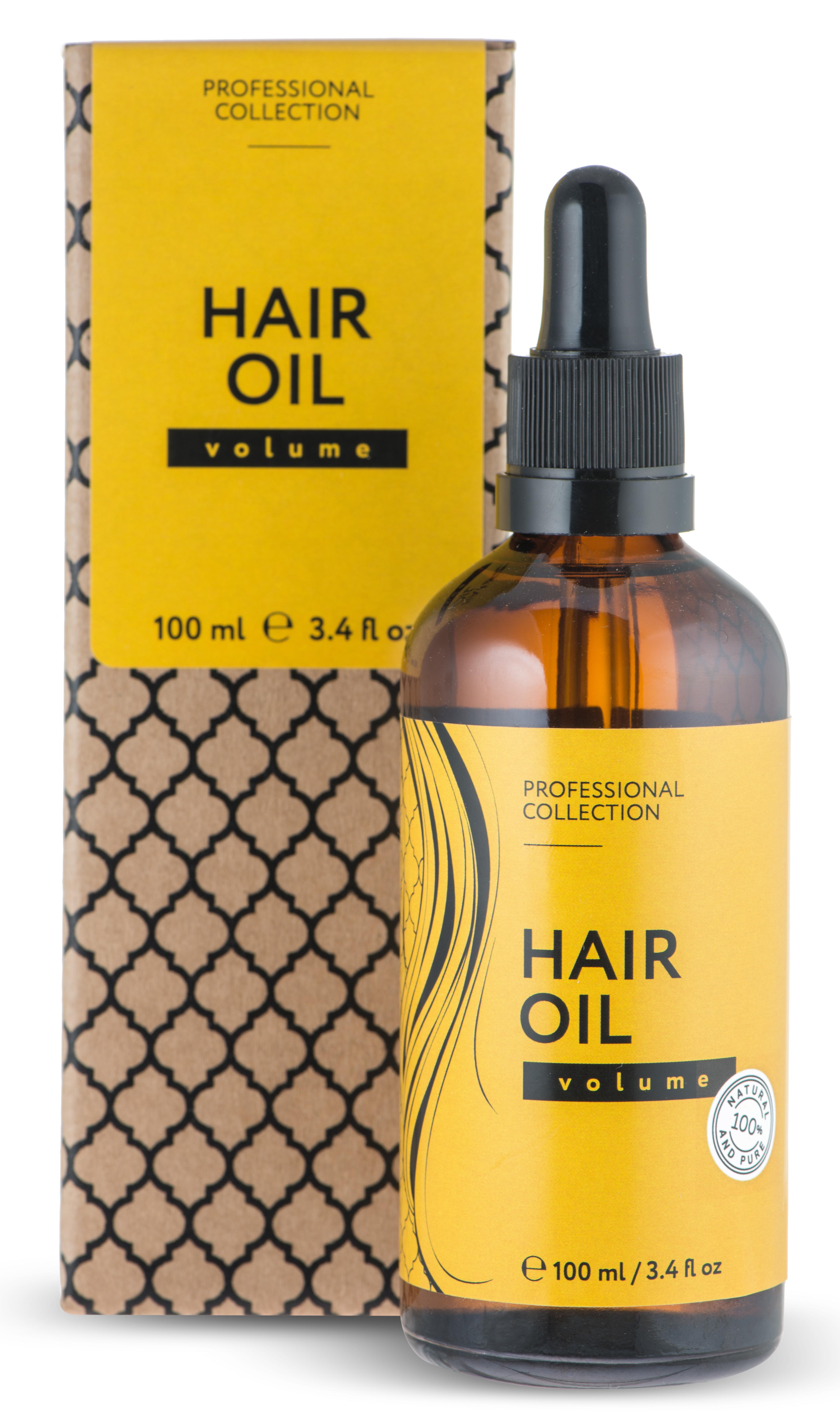 HUILARGAN Экстракт масляный для объема волос 100 мл