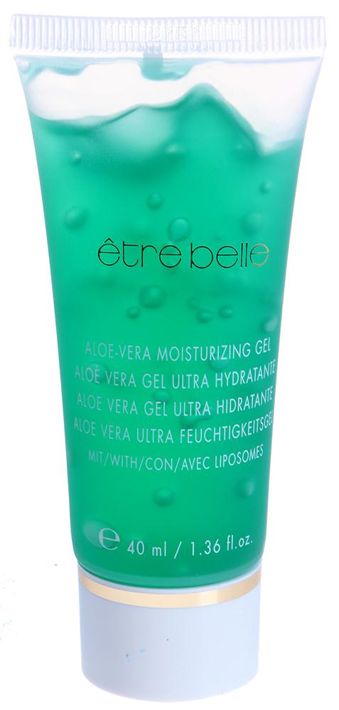 ETRE BELLE Гель ультра-увлажняющий с алоэ вера / Aloe Vera Soft Moisturising Gel 40 мл гель sea of spa aloe vera gel 180 мл