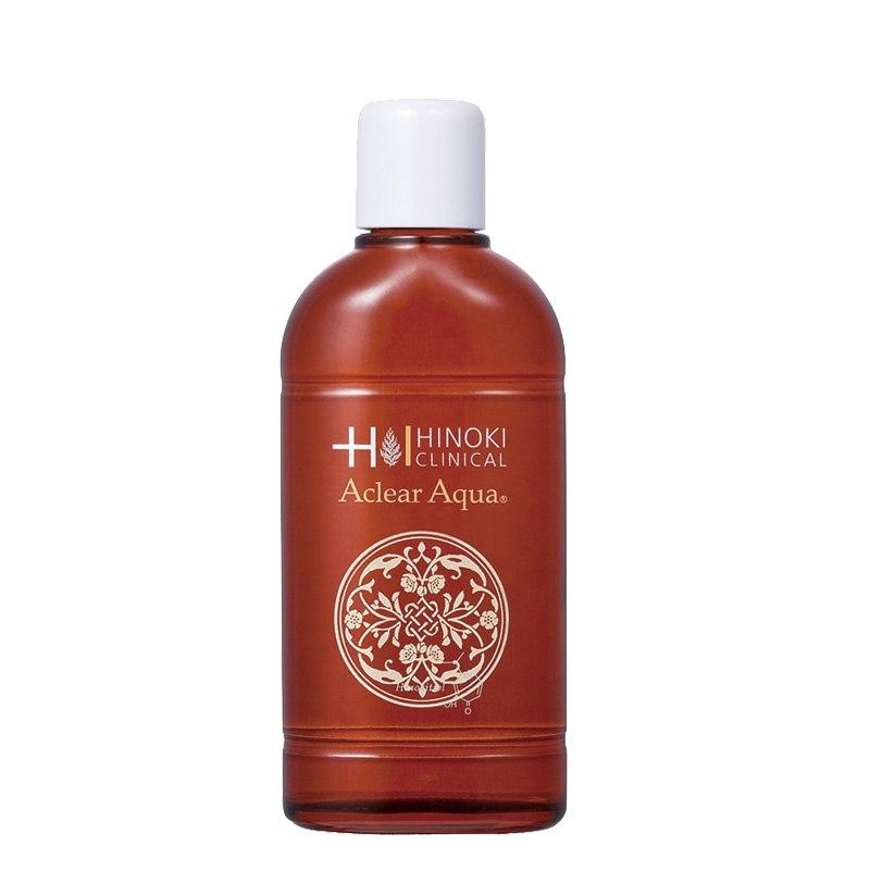 HINOKI CLINICAL Лосьон очищающий увлажняющий для лица / Аclear aqua 120 мл -  Лосьоны
